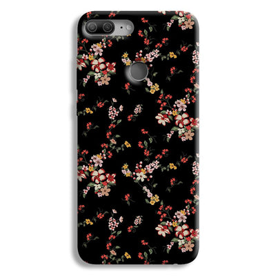 Fresh Flower Honor 9 Lite Case