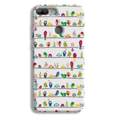Birdies Honor 9 Lite Case