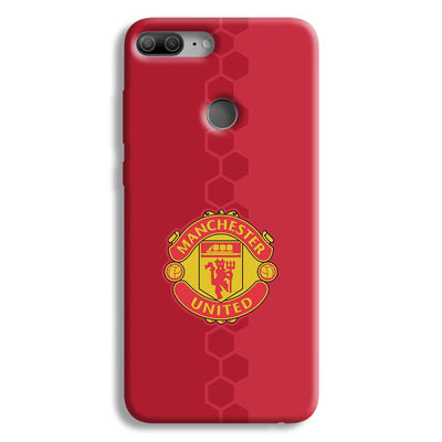 Manchester United Honor 9 Lite Case