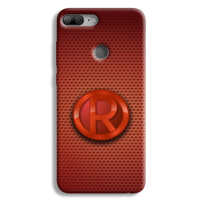 Red Arrow Honor 9 Lite Case