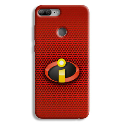 The Incredibles Honor 9 Lite Case