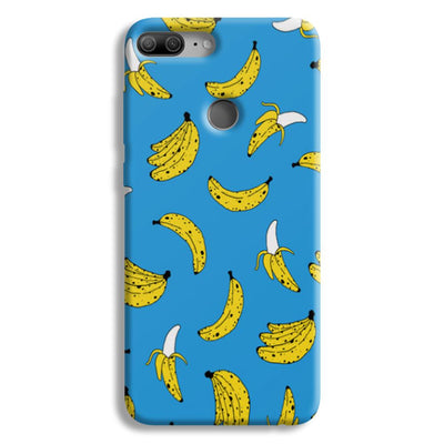 Banana surface Honor 9 Lite Case