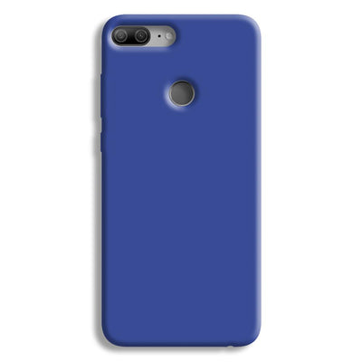 Dark Blue Honor 9 Lite Case