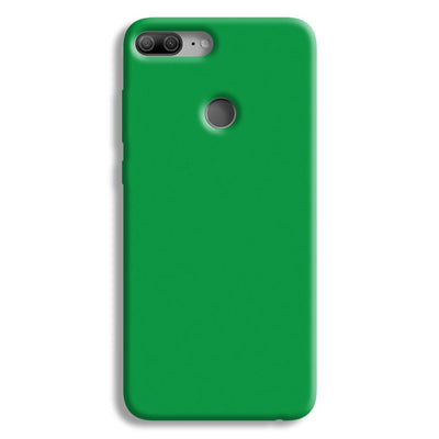 Dark Green Honor 9 Lite Case