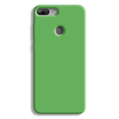 Aqua Green Honor 9 Lite Case