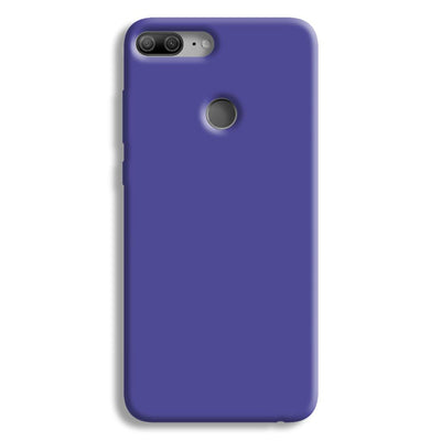 Voilet Honor 9 Lite Case