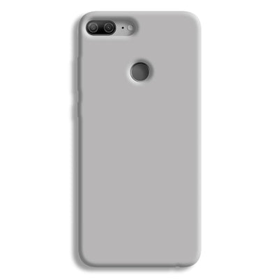 Light Grey Honor 9 Lite Case
