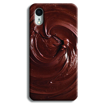 Chocolate iPhone XR Case