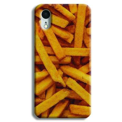 French Fries iPhone XR Case