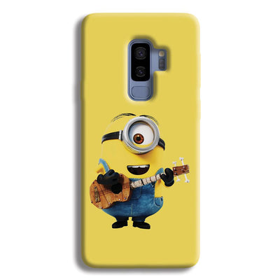 Minions Samsung Galaxy S9 Plus Case