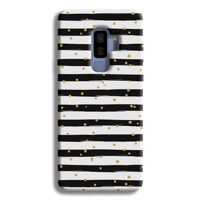 Bling Dot Samsung Galaxy S9 Plus Case