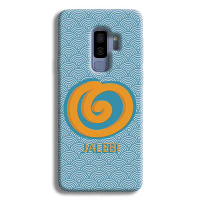 Jalebi Samsung Galaxy S9 Plus Case