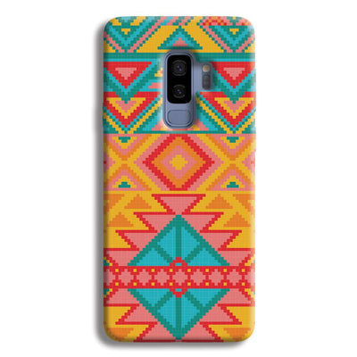 Indian Orgy Samsung Galaxy S9 Plus Case