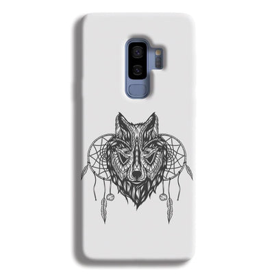 Woolfe Samsung Galaxy S9 Plus Case