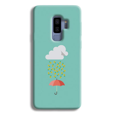 Pineapple Samsung Galaxy S9 Plus Case