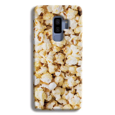 Popcorn Samsung Galaxy S9 Plus Case