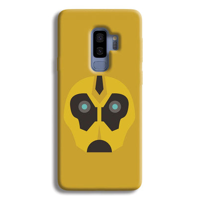 Bumblebee Samsung Galaxy S9 Plus Case