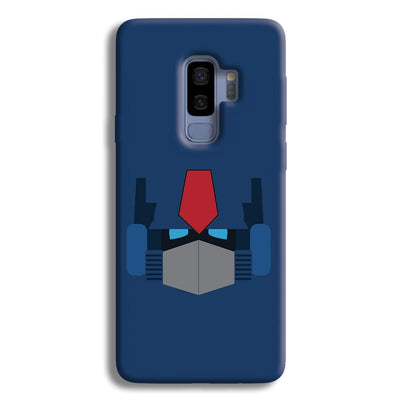 Optimus Prime Samsung Galaxy S9 Plus Case