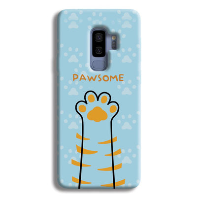 Pawsome Samsung Galaxy S9 Plus Case