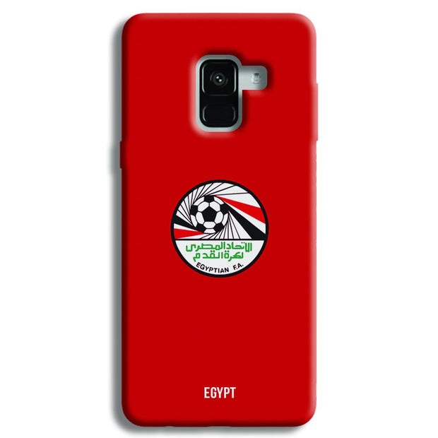 Egypt Samsung Galaxy A8 Plus Case