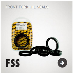 Front Fork Oil Seals- FSS