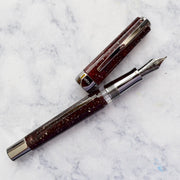 Visconti Opera Master Stardust Limited Edition Fountain Pen-Visconti-Truphae