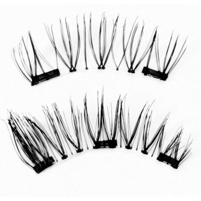 LOVE LASH | Yin Yang 2 Sets Magnetic Lashes
