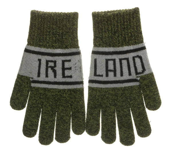 Ireland Hand Gloves