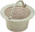 Basket For Skimmer Gray