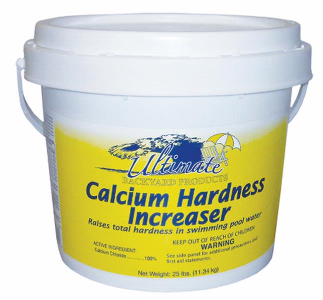 Calcium Hardness Increaser 25lbs