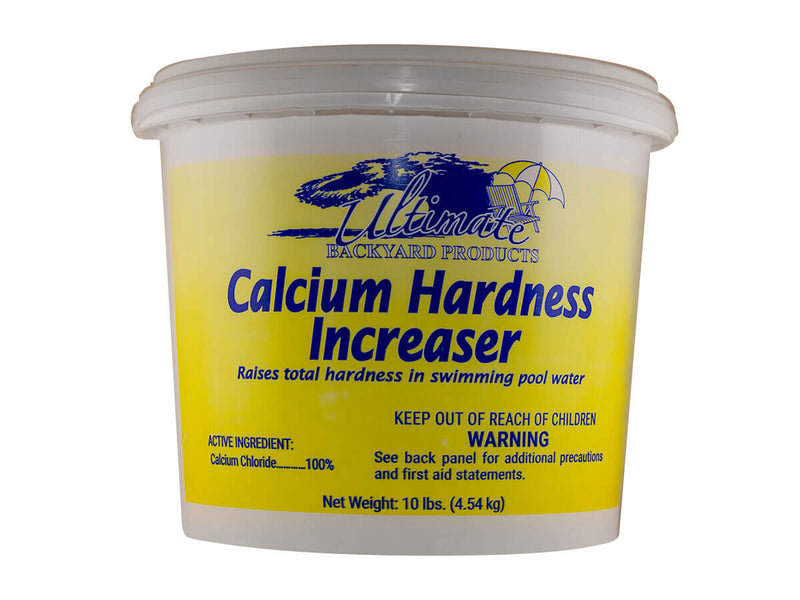Calcium Hardness Increaser 10lbs