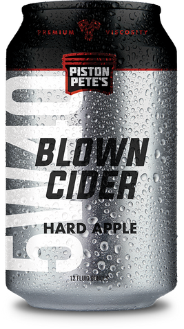 Blown Cider