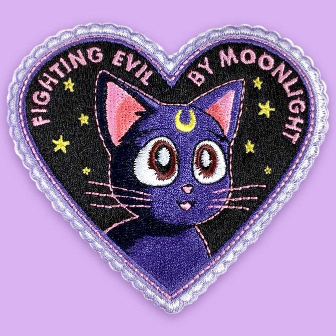 Fighting Evil Patch