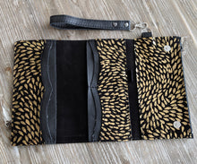 Badger Wristlet Wallet Ready to Ship
