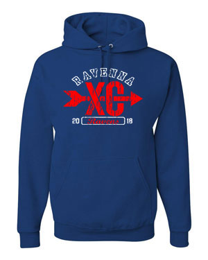 Adult or Youth Uni-sex Hoodie