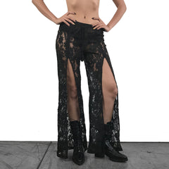 Jasmine Lace Pants (last one! - Small!)