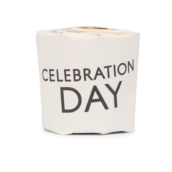 Tatine // Celebration Day Candle