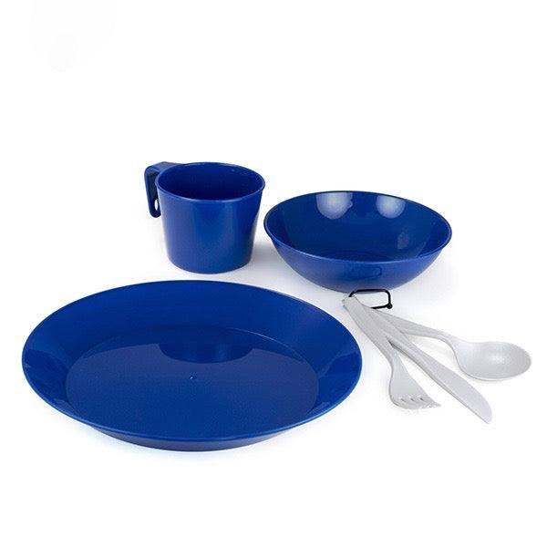 GSI OUTDOORS CASCADIAN 1p Table set