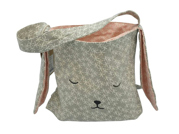 Bag - Grey Rabbit