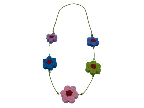 Necklace - Childs - Flower