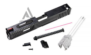 RWA Agency Arms Urban Combat 17 Slide Set 2.0
