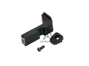 AIP Magazine Catch Ver.3 for Marui G17 / 34 Black #AIP010-TM17-3