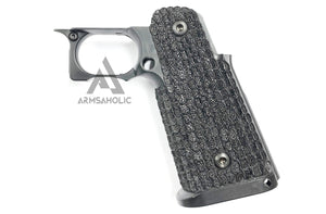Armsaholic Custom S-style Lower Frame A For Marui HI-CAPA Airsoft GBB