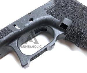 Armsaholic Custom S-style Lower Frame For Marui 17 / 18C Airsoft GBB - New Version 2018