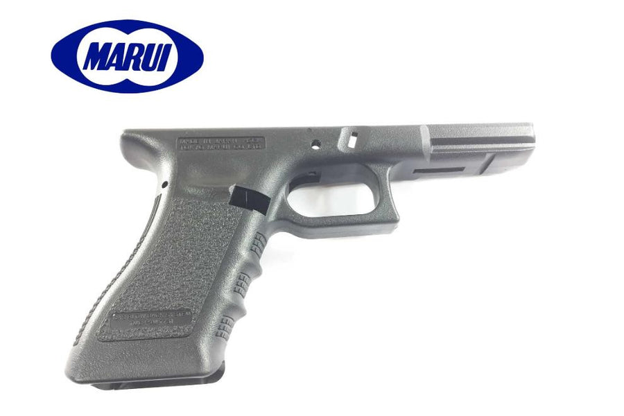 TOKYO MARUI (TM) - G17 Lower Frame (Black) for G17/G18C/G22/G34 Gas Blowback GBB Pistol Series