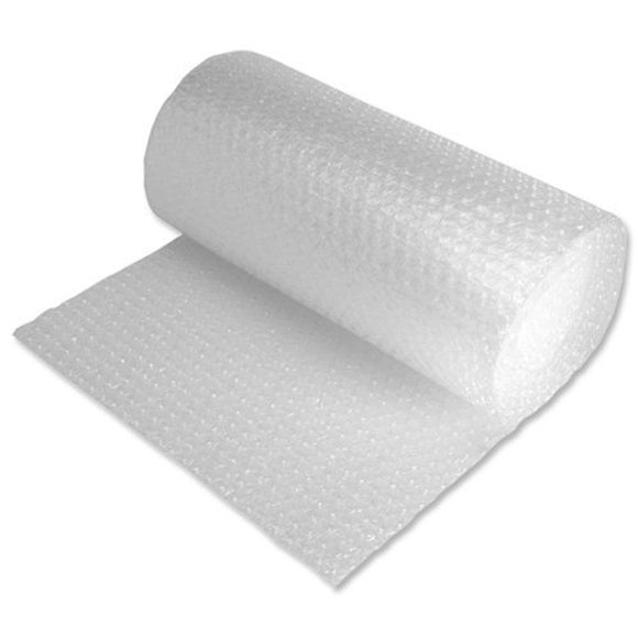Roll of 150cm Small Bubble Wrap