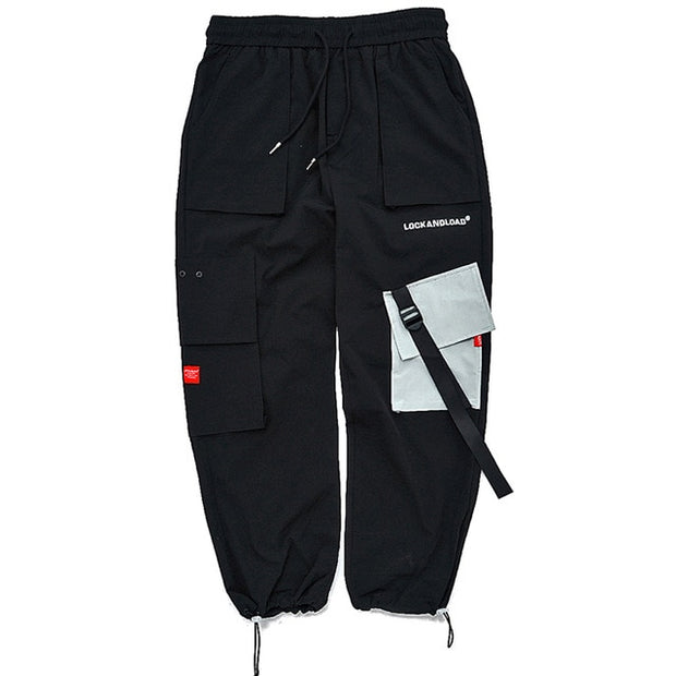 """Extension"" Cargo Pants - DISXENT"