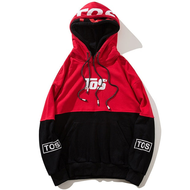 """TOS"" Hoodie - DISXENT"