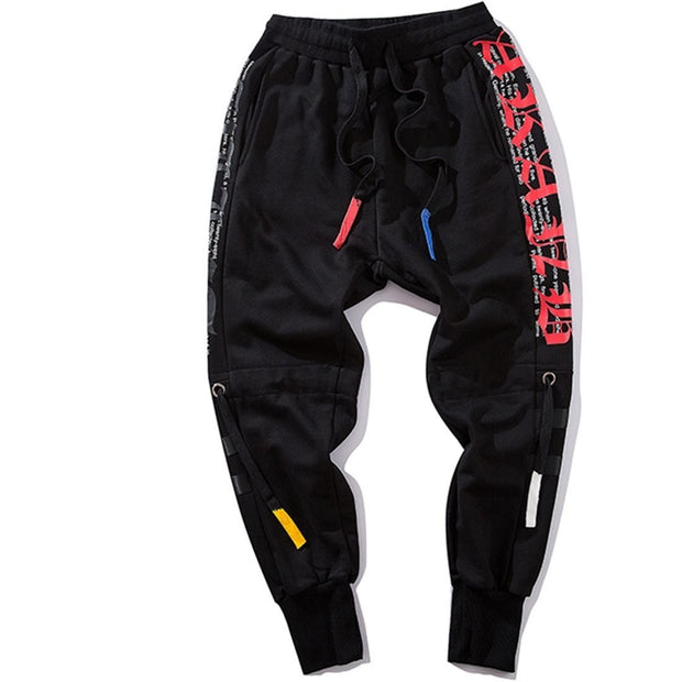 """AK 47"" Sweatpants - DISXENT"