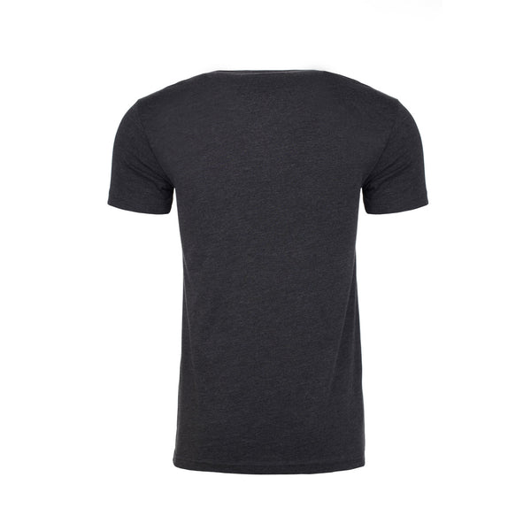 Men's Premium CVC V-Neck T-shirt
